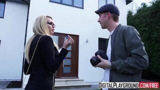 Mature Women Porno   –  Alessa Savage Porno Must Watch!